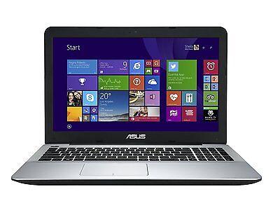 """New Asus F555LA 15.6""""FHD i7-5500U 3.0GHz 12GB RAM 1TB HD DVDRW HDMI VGA W10H 1Yr"""