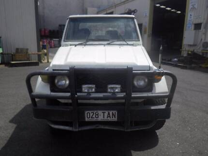 TOYOTA LANDCRUISER HJ60 2H 4.0 DSL 5SPD GEARBOX 82to90 TMP-73932 Brisbane South West Preview