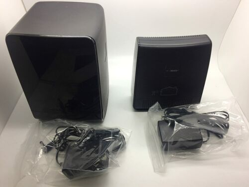 T Mobile Cel-Fi RS2-Indoor Cell Phone Coverage Signal booster Kit Model