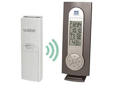 La Crosse Technology WS-7215U-IT Wireless Weather Station, I