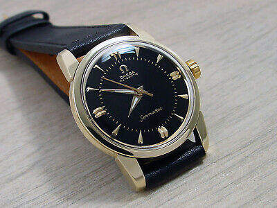 Omega Seamaster Automatic Men's Vintage Watch