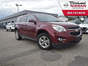 2011 Chevrolet Equinox 1LT AWD/Bluetooth/Cruise