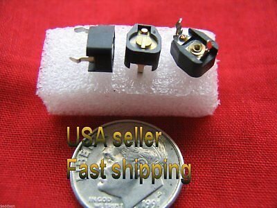 5pc .4-6.0pf 6pf 250v Variable Trimmer Capacitor From Erie Free Shipping