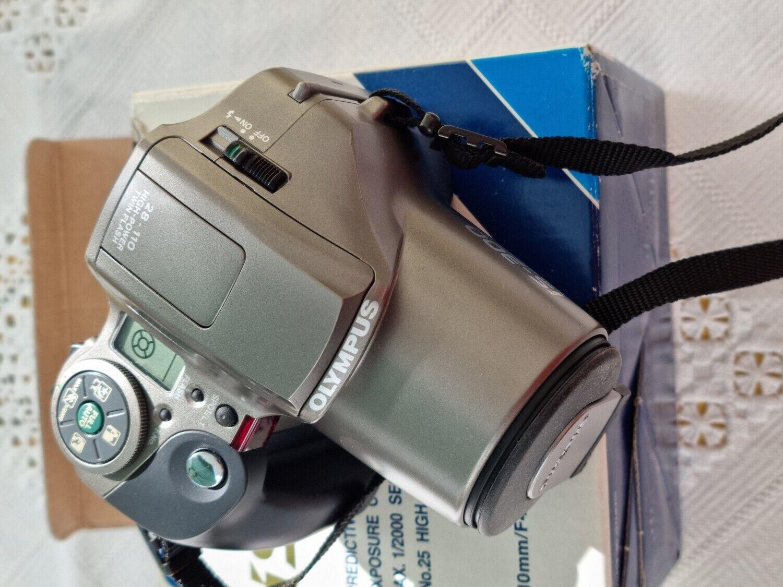 Spiegelreflexkamera ...Olympus IS-300..Auto-Focus..für Liebhaber