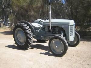 ferguson tea20 | Farming Vehicles & Equipment | Gumtree Australia