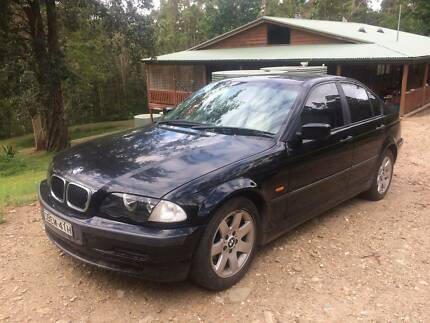 BMW 318i E46 Bawley Point Shoalhaven Area Preview