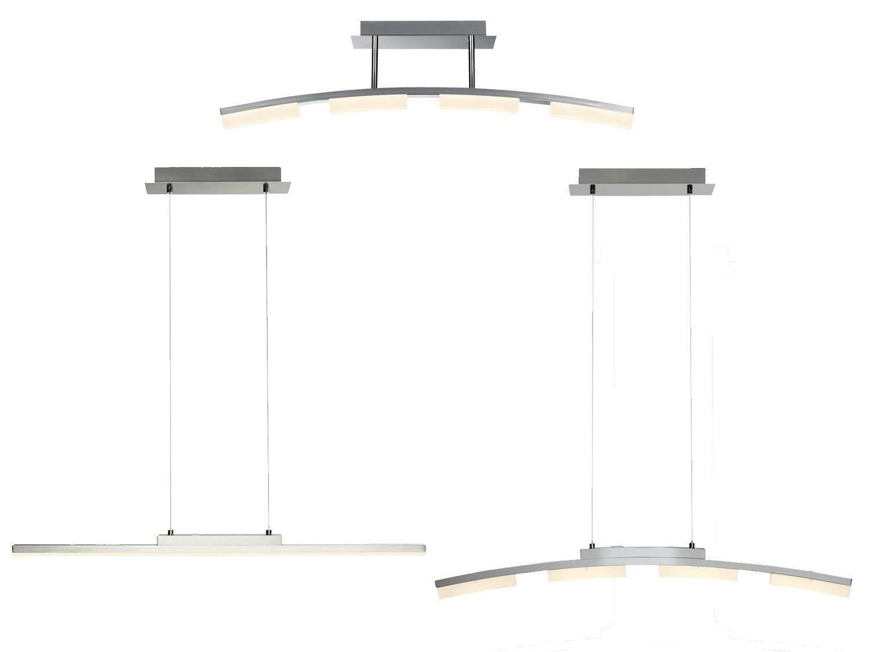 LED Pendelleuchte Gerade Lampe Leuchte Licht LIVARNO LUX WOW B-Ware