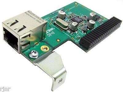 Intermec 1-971165-800 Easylan Internal Ethernet Interface Board Pd41 Printer New