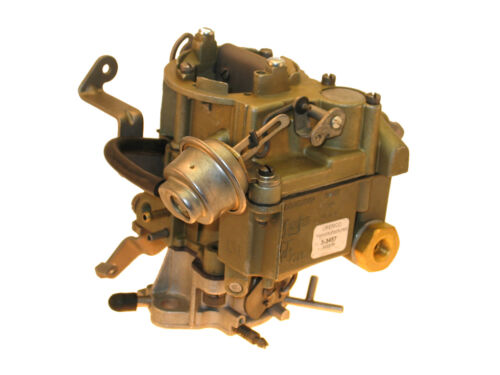 Carburetor United 3-3457