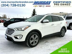 2015 Hyundai Santa Fe XL Limited 7 Passenger Option *Blind Side*
