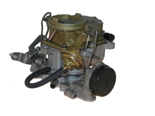 Carburetor United 10-10048