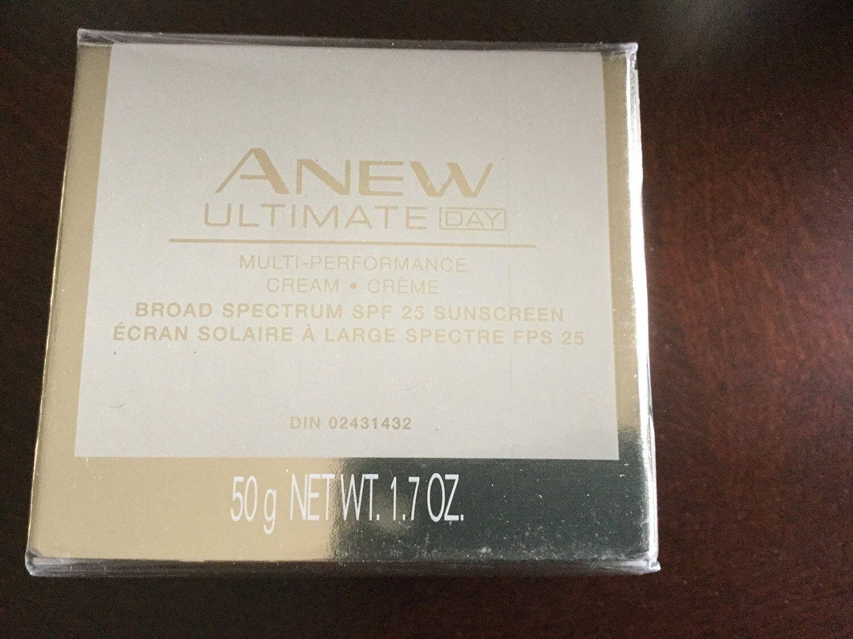 Anew Ultimate Multi Performance Day Cream SPF 25 1.7 OZ.