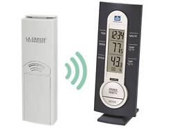 WS-7034TWC La Crosse Technology TWC Wireless Thermometer Weather Station TX6U