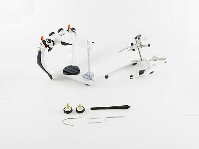 Dental Lab Bioart A7 Plus Semi-adjustable Articulator With Face Bow Free Case