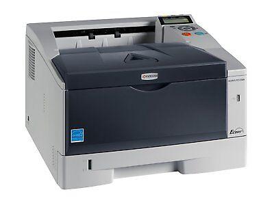 kyocera P2135DN A4 USB Network Duplex Desktop Mono Laser Printer + Warranty 2135 Usb