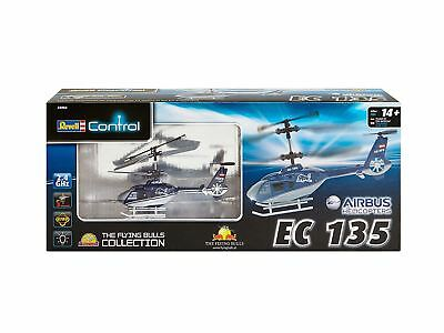 Revell Control RC The Flying Bulls EC 135 Airbus Helicopter