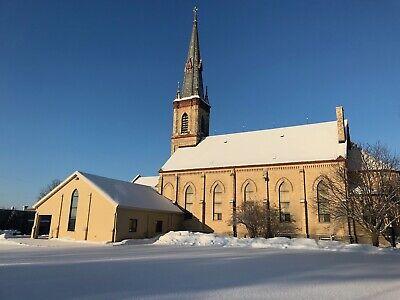 St. John Lutheran Church & School