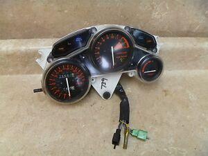 Honda Hurricane 600 Motorcycle Parts Ebay