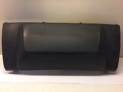 GM OEM Rear Bumper-Trim Cover 20777999