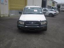 NISSAN NAVARA D22 4WD 4.3 CA43 FRONT DIFF CENTRE 97 TO 02 (29479) Brisbane South West Preview