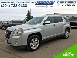 2012 GMC Terrain SLE-1 AWD *Backup Camera*