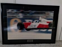 F1 Photo Mika Hakkinen Bonnet Bay Sutherland Area Preview