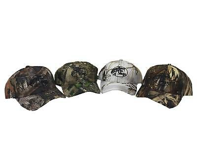 Bass Pro Shops Outdoor World Camo Tonal Embroidered Logo Hat Hunting Cap Men  Bass Pro Shops Hunting