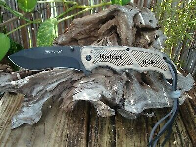 Personalized Knife, Custom Gift, Present Best Man, Groomsman Gift, Engraved