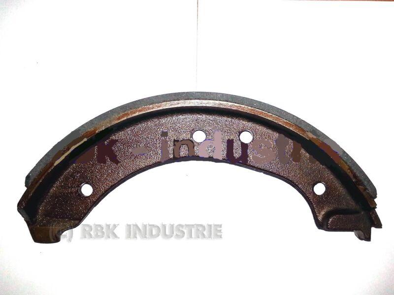 Bremsbacke Aufarbeitung Tausch Bremse Fendt GT 250 Foto 1