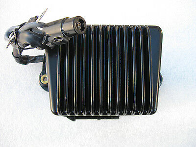 HARLEY DAVIDSON VOLTAGE REGULATOR 2004-05 FLT FLH 74505-04