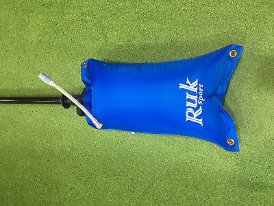 Ruk Sport Dual Chamber Inflatable Paddle Float. Sea Kayak rescue for sale  Shipping to Canada