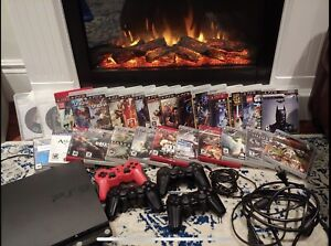 Perfect PS3 Package