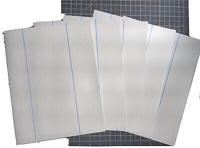 X5 Printable Heat Transfer Paper Inkjet Printer Iron On Htv Dark Fabric Tshirt