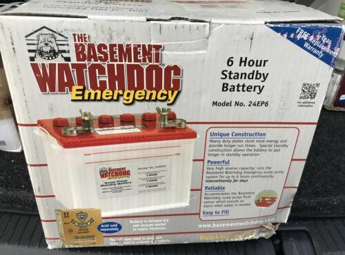 Glentronics The Basement Watchdog Emergency Sump Pump Standb