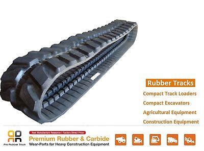 Rubber Track 500x92x84 Hitachi Ex 135 Ur Kobelco B49 B73 B91 Excavator