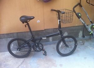 Dahon Folding bike - Looking for the person who bought this bike