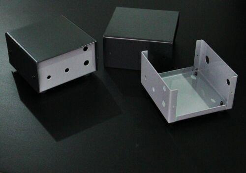 Rangemaster Treble Booster High Quality Handmade metallic enclosure kit diy oc44