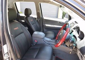 WANTED!!!! Toyota Hilux TRD seats Bankstown Bankstown Area Preview