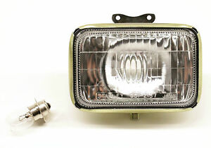 honda xr headlight motorcycle parts ebay