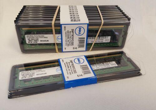 SNPTN78YC/32G - Dell Genuine 32gb Pc4-21300 DDR4-2666mhz 2rx4 1.2v ECC RDIMM