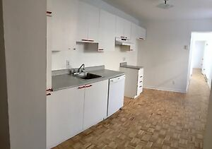 Nice and lovely 4 1/2 for rent close to Metro Monk