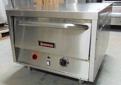 Electric Pizza Deck Oven- Sierra Range Srpo-24e 24