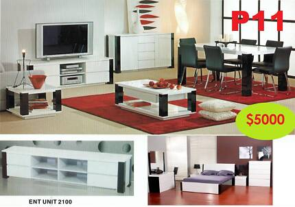 FURNITURE PACKAGE DEAL (PART 2)