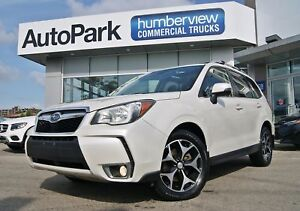 2014 Subaru Forester 2.0XT Limited Package NAVI|EYESIGHT|PANO...