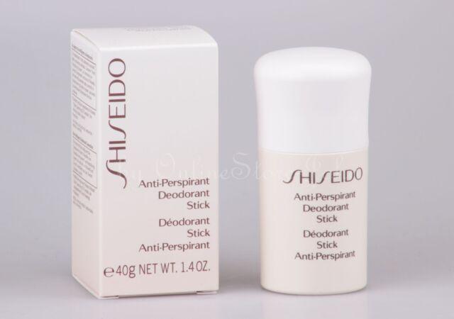 Shiseido - Anti-Perspirant Deodorant Stick 40g NIP
