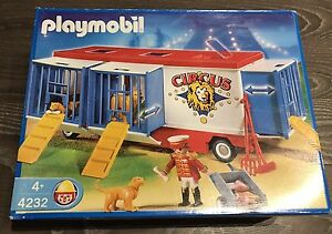 Brand New in Box Playmobil