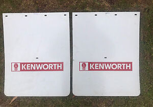 Kenworth mudflaps Bolwarra Heights Maitland Area Preview