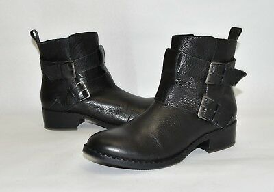 New! Gentle Souls 'Best Of' Boot Black Leather Size 9 M MSRP