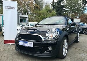MINI John Cooper Works Roadster * Navi * Leder * SH *