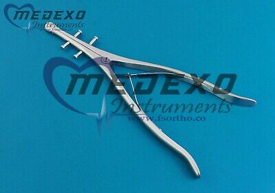 Bone Wire Tightener 11 Demel Surgical Instruments Orthopedic Implants